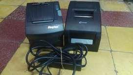 Printer kasir Samsung bixolon dan axopos