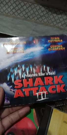Vcd shark attack III