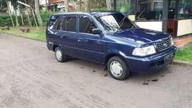Kijang LX 2005 bensin