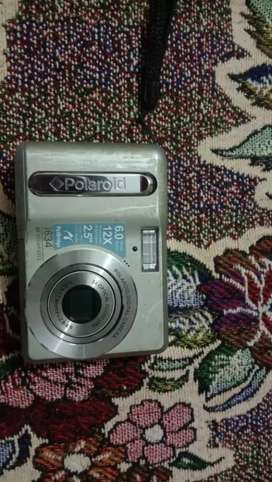 Camera With charger