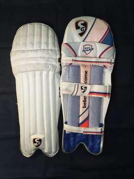 Sg cricket full kit
