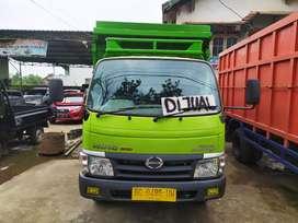 Dp. 30 jt - Hino Dutro 130 HD Dump 2014