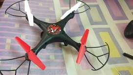 I  am selling drone which is new brand