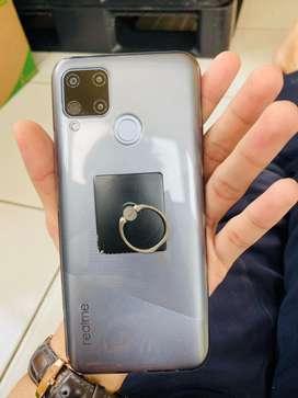 Realme C15 like new garansi bukan xiaomi samsung iphone