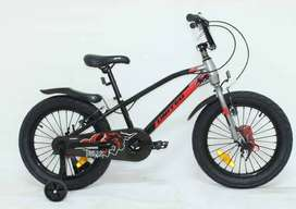 Sepeda BMX 18 inch United Bulls