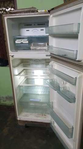 Samsung double dore fridge