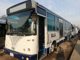 Two Hino Buses For Sale Islamabad Registered Number