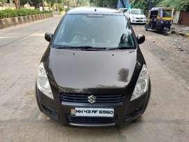 Maruti Suzuki Ritz VDI (ABS) BS IV, 2011, Diesel