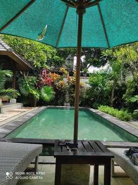 Villa Sanur for rent