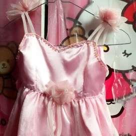 Baju gaun pesta anak 4