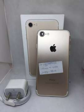 IPHONE 7 32GB!!?
