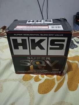 Blow off valve HKS SUPER SQV (Universal)