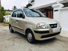 Hyundai Santro Xing XL, 2006, Petrol