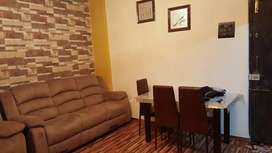 Furnished with 4 Galleries 1BHK Flat for Sale