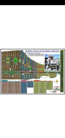 Almax Build Tech India limited