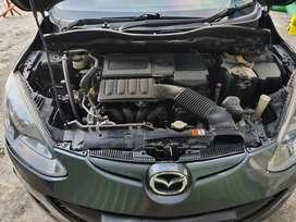 Mazda 2 thn 2011 sedan