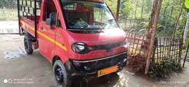 Mahindra Jeeto(S6 11 bs4) Good Condition Verichal For Sale