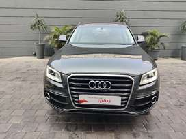 Audi Q5 45 TDI Technology S Line, 2016, Diesel