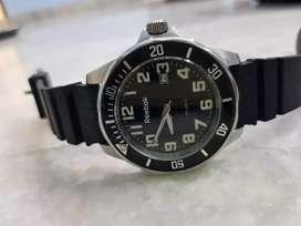 Reebok original watch very good condition price fix fix