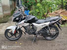 Fast sale full candition bike