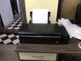 Epson L805 Wireless Printer with Ink