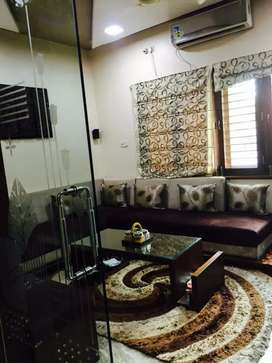 4bhk furnished duplex 1500 plot