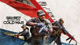 [New] Call Of Duty Cold War [SALE]