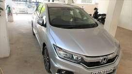 Honda City ZX 2018 Diesel 947 Km Driven