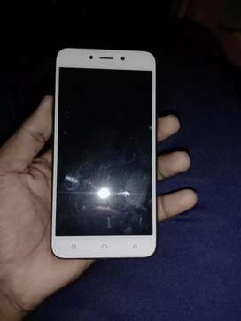 Oppo A71 Fully condition me hai 3gb ram and 16gb rom hai