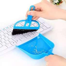 Sikat Cleaning Sapu Cikrak pembersih keyboard laptop universal