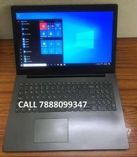 Lenovo ideapad 320/ i5 -7thgen (4GB/1TB) Laptop