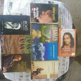 200+ books