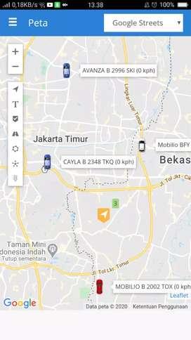 Distributor murah..! GPS TRACKER gt06n simple/akurat lacak motor/mobil