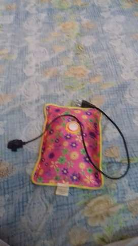 Electric heating bag