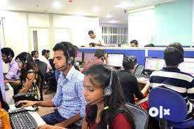 Walk in Interview for BPO Call Center - 10th /12th Pass Fresher Apply