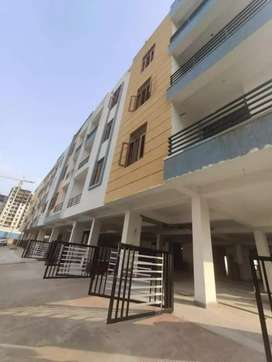 90% loanable 2bhk flat for sale in laxmi Nagar jhotwara