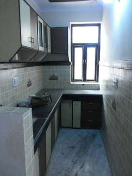 2 bhk floor with Modular kitchen 90% loan available