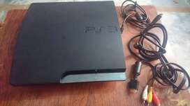 PS3 almost New...Anda Piece Golden Chance
