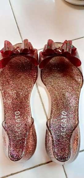 Sepatu Staccato Jelly ,,