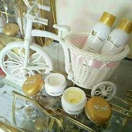 Cream Rinna Diazella untuk Flek Hitam Di Kerinci