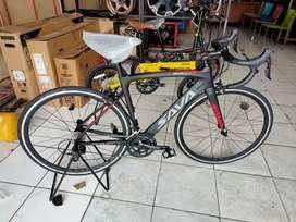 Roadbike Sava Warwind (Road Bike Full Carbon)