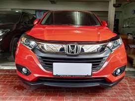 Honda HR-V 1.5 S CVT 2019 Merah #HRV #Automatic #AT
