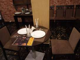 1250 Sqft. running restaurant rent in Sealdah on ground floor.