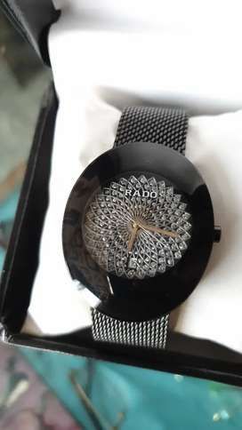 Rado watch in just Rs: 4350  only