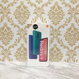 Price Deal Xiaomi Redmi 9 3/32GB