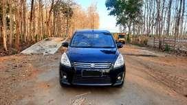 Suzuki Ertiga 2013 MT Double Blower Servis Record