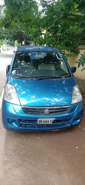Sell my maruti Suzuki Zen Estilo which is in excellent condition.