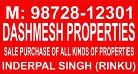350y house for sale Vikas nagar pakhowal road