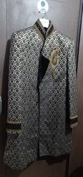 Wedding Suit Indo-western