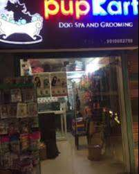 Educated Dog Friendly Male required For a Pet Shop Pupkart Dog Spa